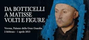 Da Botticelli a Matisse