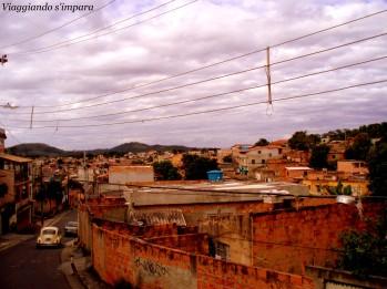 Favelas di Belo Horizonte