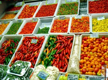 spezie ai mercati brasiliani