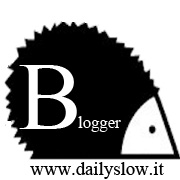 logo blogger Daily Slow