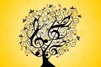 musica città