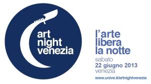 L'arte libera la notte