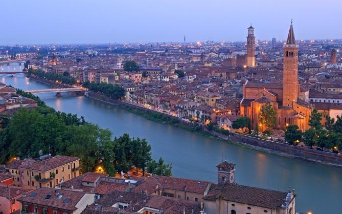 Verona - foto dal web