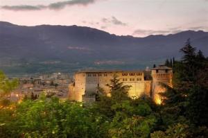Castello-di-Rovereto