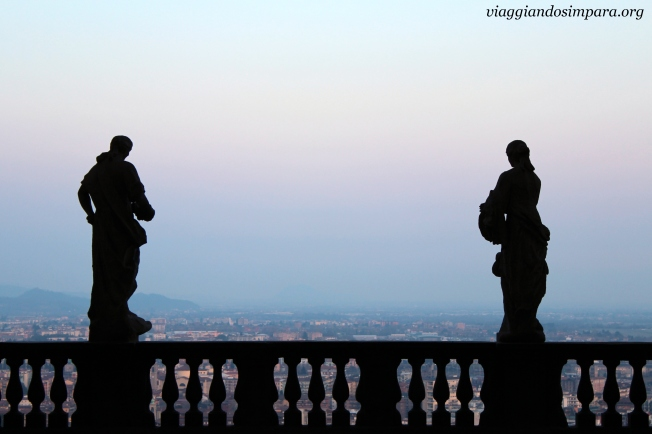 Osservatori su Bergamo