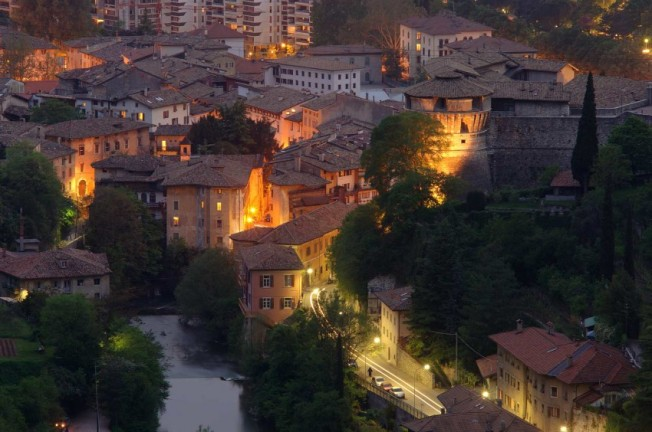 Rovereto-Centro.
