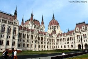 Budapest parlamento