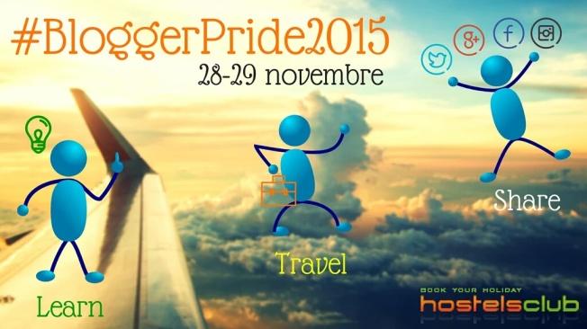 BloggerPride Venezia