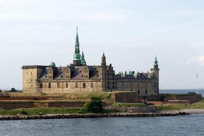 castello di Kronborg