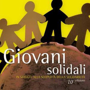locandina Giovani Solidali 2016