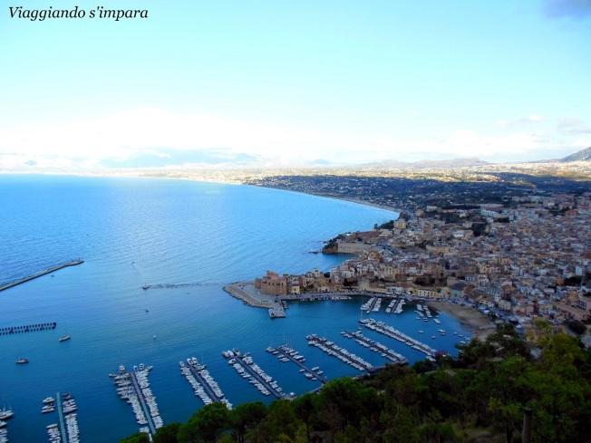 Palermo mare