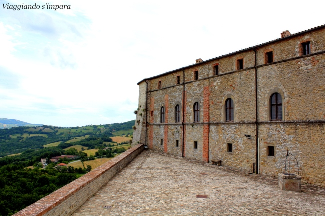 Fortezza San Leo - Viaggiando s'impara
