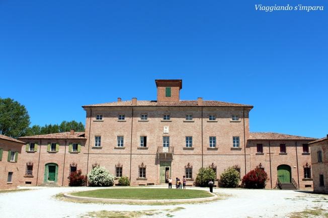 San Mauro Pascoli, la Torre