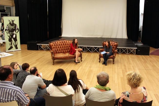 intervista Chiara ed Eliana